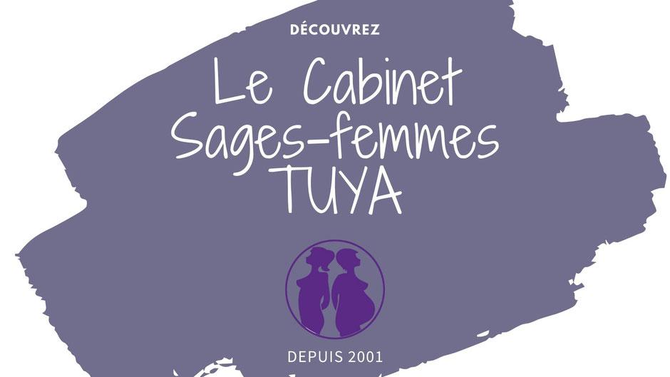 Cabinet Sages-Femmes TUYA Firminy