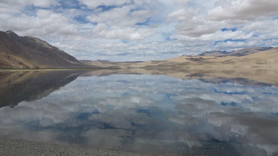 lac tsomo riri ladakh