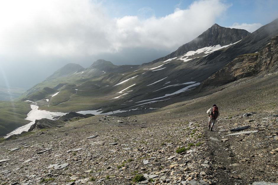 blog voyage faire le tour du mont blanc