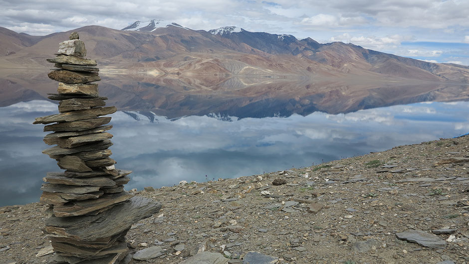 trek ladakh quel agence de trekking