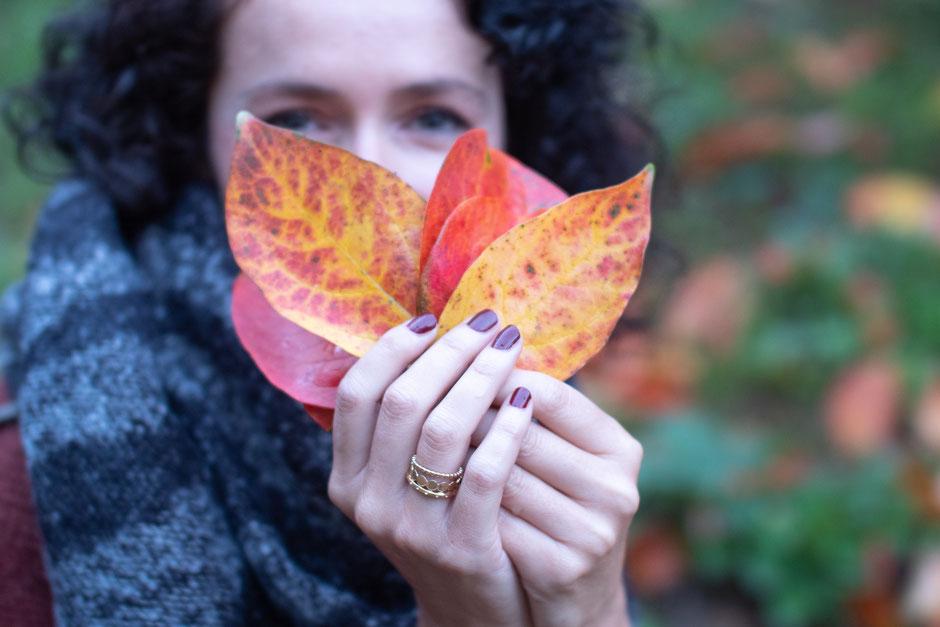 look automne blog mode