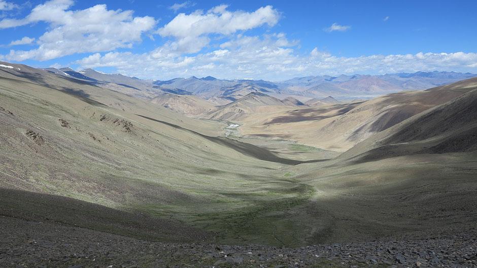 trek ladakh lequel choisir