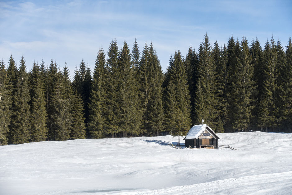 partir en vacances en slovenie