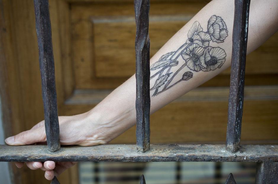 trouver un tatoueur à Nice