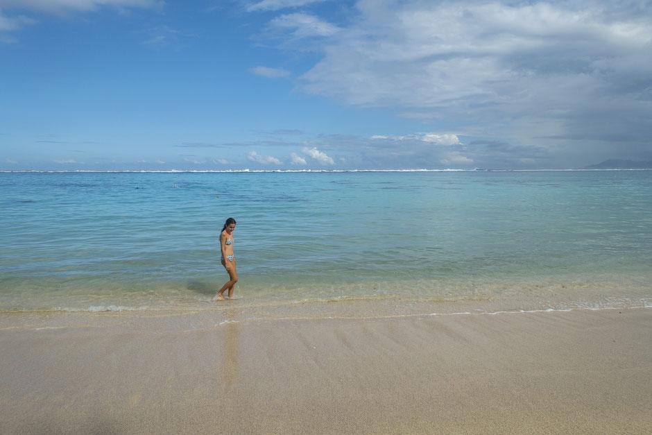 que faire à tahiti