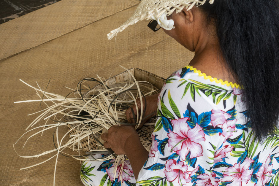 fete heiva i tahiti polynesie