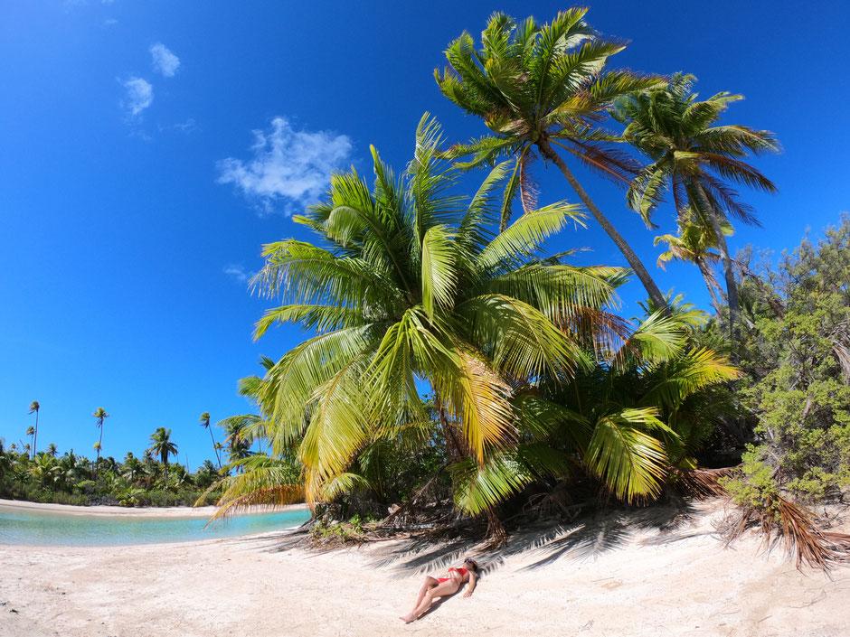 sjourner à Mataiva Polynesie