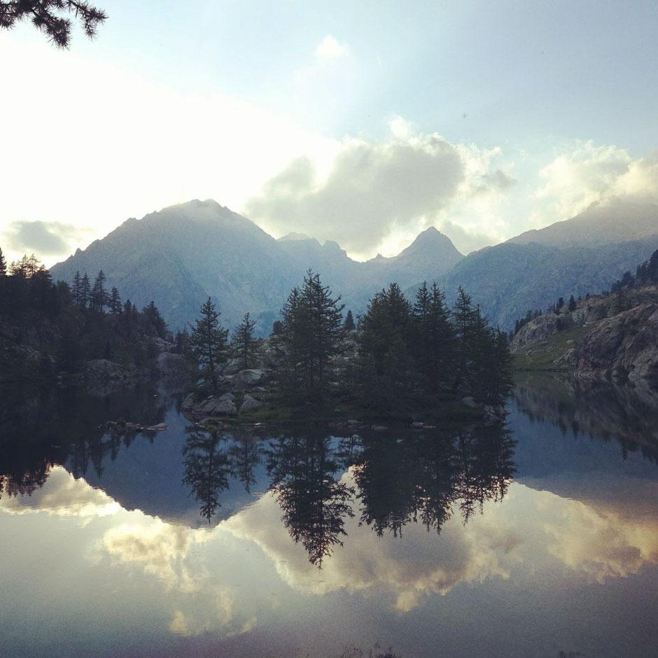 lac trecolpas mercantour