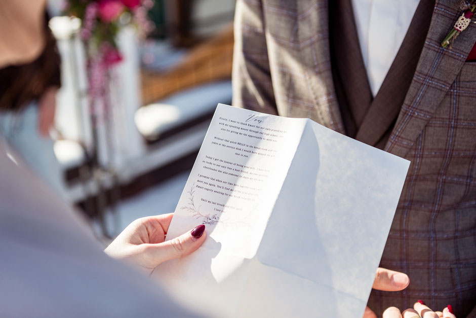 Wie können wir uns das Jawort geben? Was ist ein Eheversprechen Trauversprechen bei freier Trauung? Jawort Trauversprechen Ehegelübde Ehegelöbnis geben bei freien Trauung Frankfurt Rhein Main