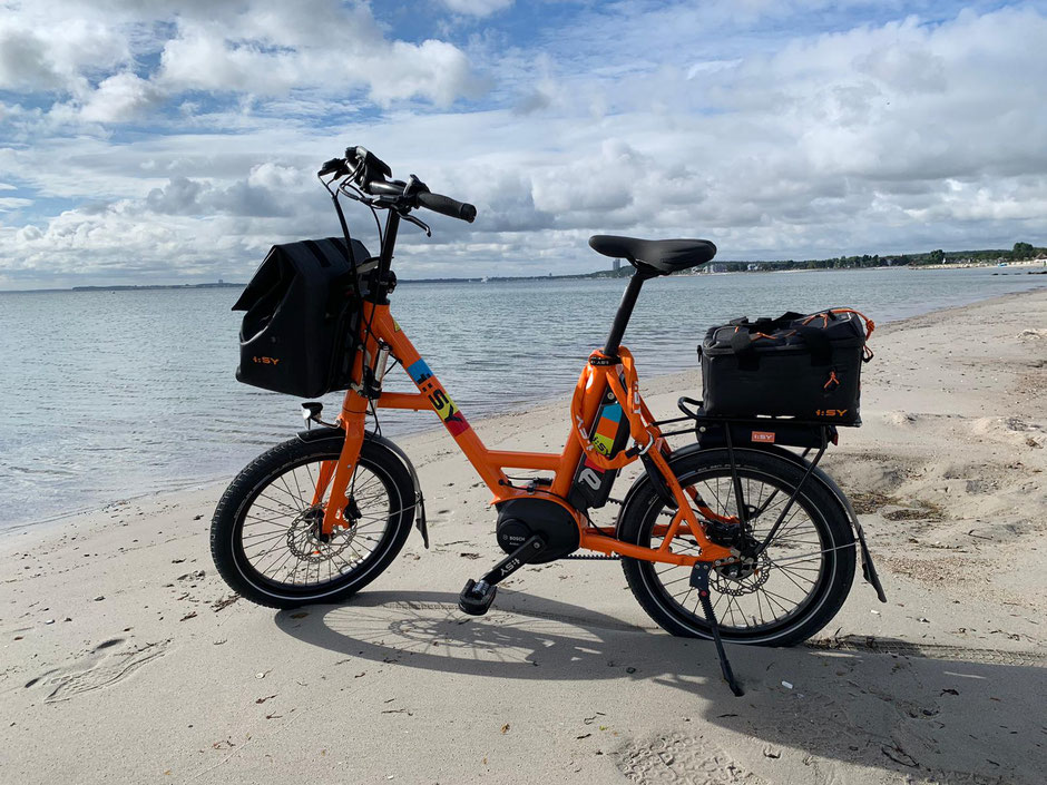 E-Bike Tour am See