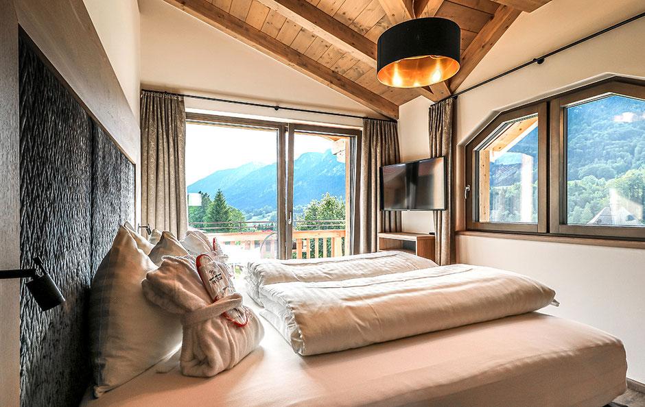 Weitblick Chalets, Urlaub in Österreich, Tirol, Reisen mit Hund, Bergurlaub mit Hund, Urlaub in Tirol, Chalets in Tirol