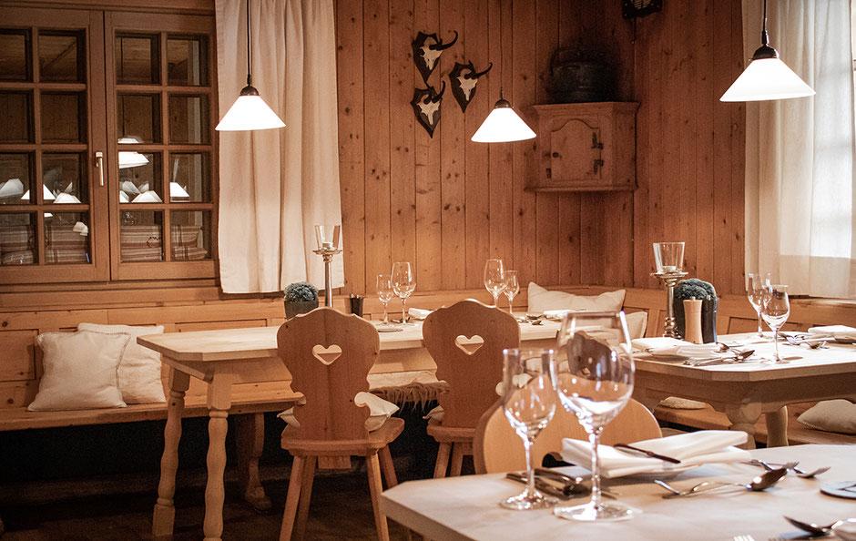 Hotel Hubertus Balderschwang, Wellnesshotel, Gourmetküche,