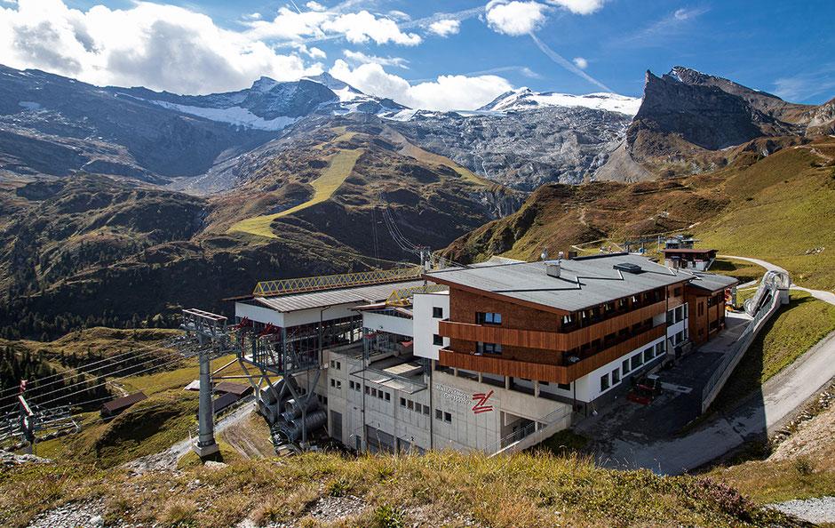 Wandern im Zillertal, Bergurlaub mit Hund, Hintertux, Wandern in Österreich, Wandern in Tirol, Wanderung Bichlalm