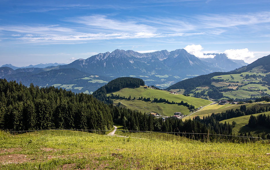 Kraftalm, Kleine Salve, Kitzbühler Alpen, Hotel in Tirol, Neueröffnung, Bergurlaub mit Hund, Urlaub in Tirol, Wandern mit Hund, Reisen mit Hund, Urlaub mit Hund
