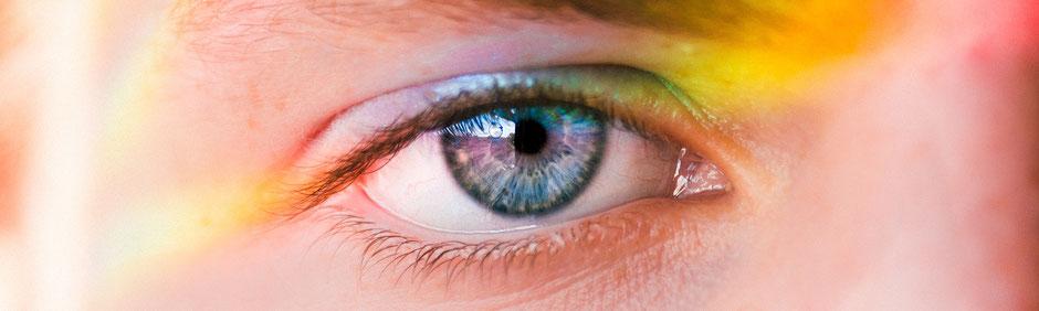 Die Farben Der Augen Das Tor Zur Seele Augenoptik Juwelier