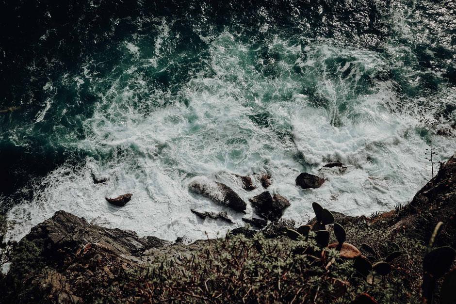 am abgrund - fotokunst online kaufen