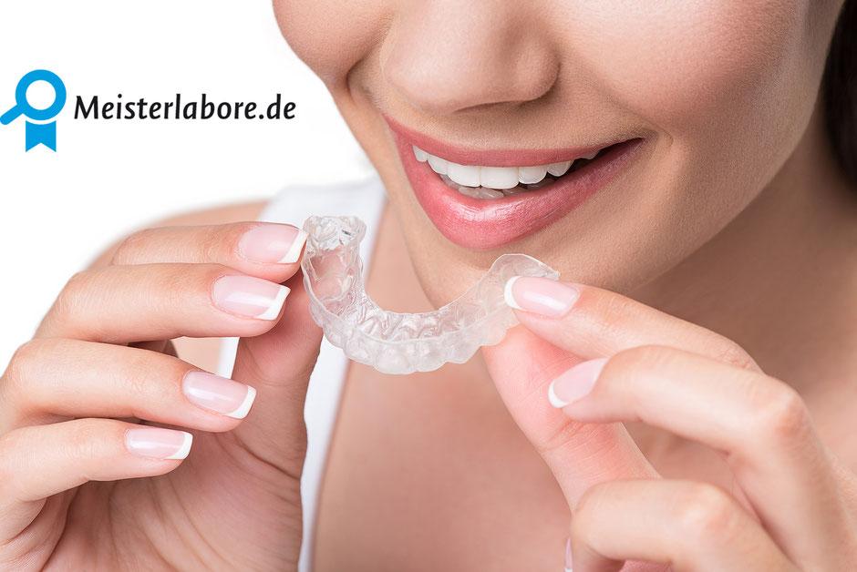 Die Zahntechnik Wieck aus Weisen und Pritzwalk (Prignitz, Bundesland Brandenburg) ist ein Meisterlabor