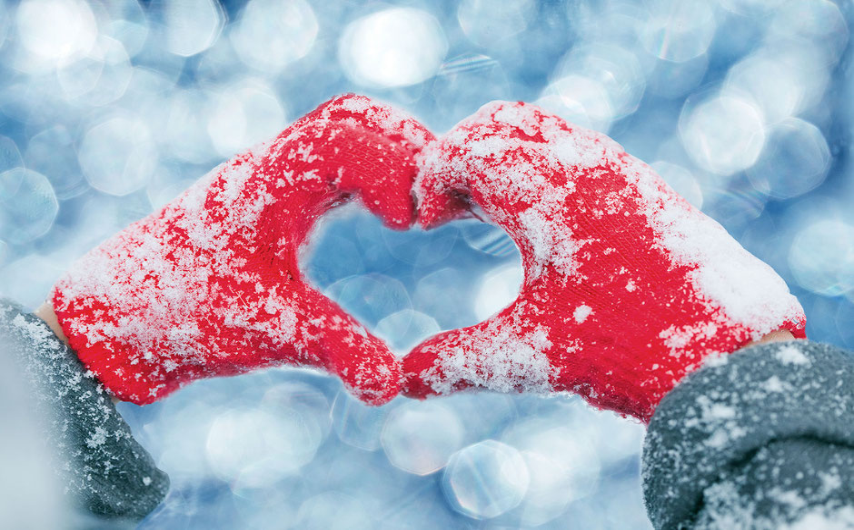 Frohe Feiertage wünscht die Zahntechnik Wieck (© Shutterstock)