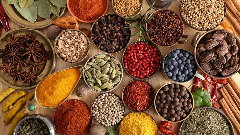 Ayurvéda - Médecine holistique du bien-être