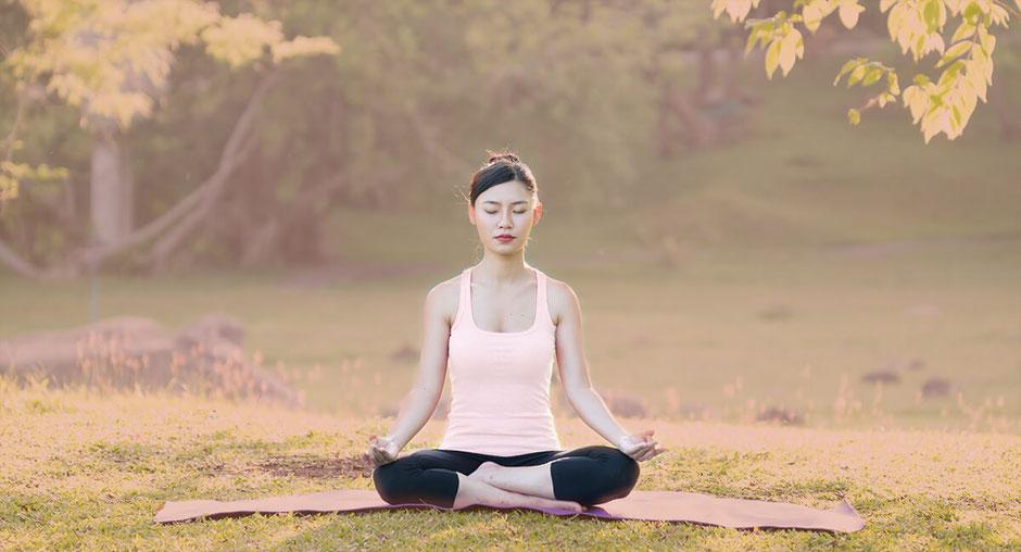 Cours privés de méditation Genève