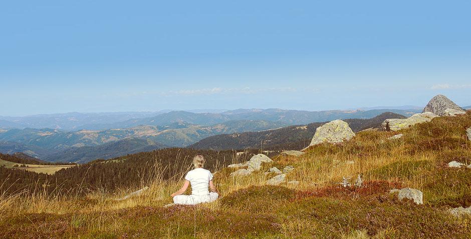 Apprendre à méditer au jour le jour