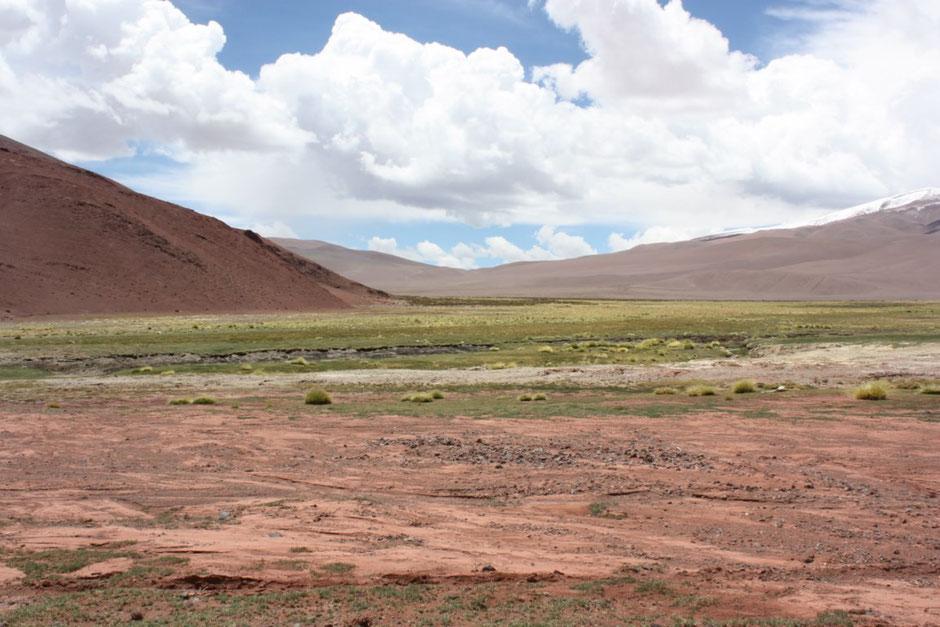 Hermosos paisajes que parecen pintados !