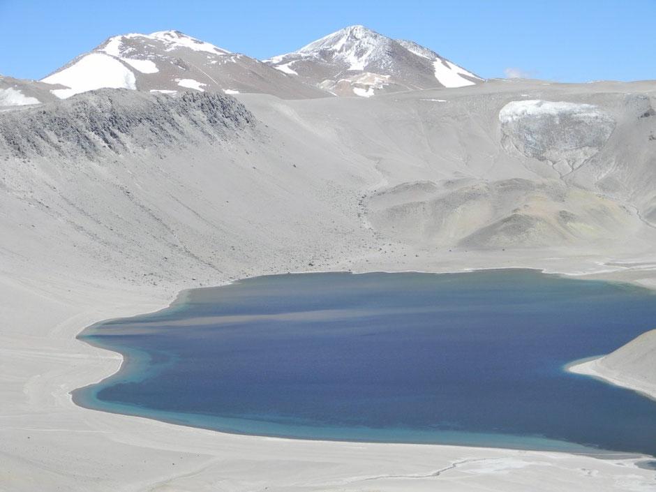 Laguna Inca Pillo