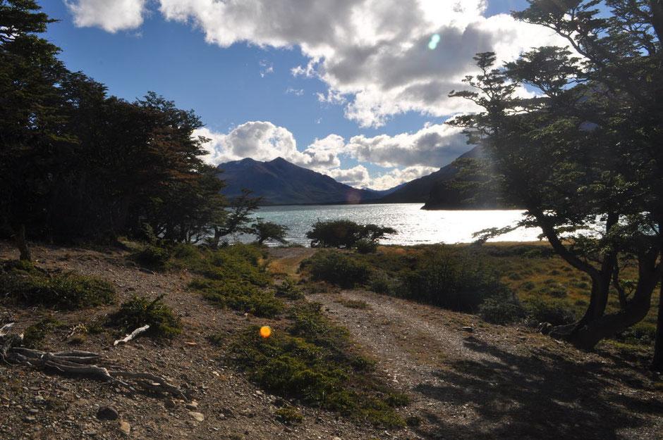 Lago Burmeister