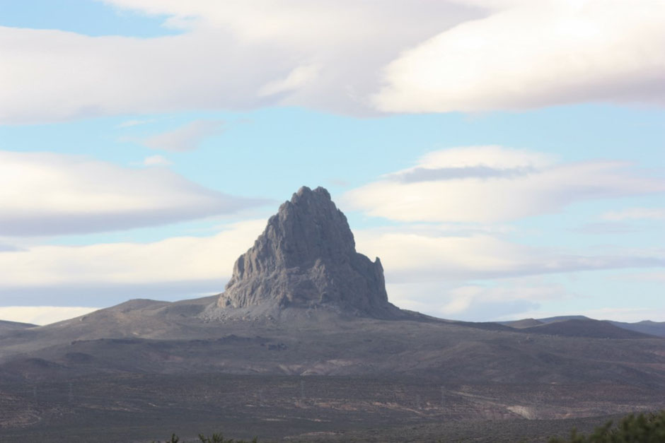 Cerro Gorro.