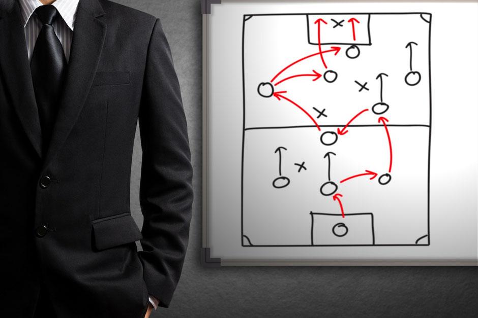 Digital Marketing Expert Sales Verkauf Social Media Newsletter SEO SEA Content Schulung Training Coaching Consulting