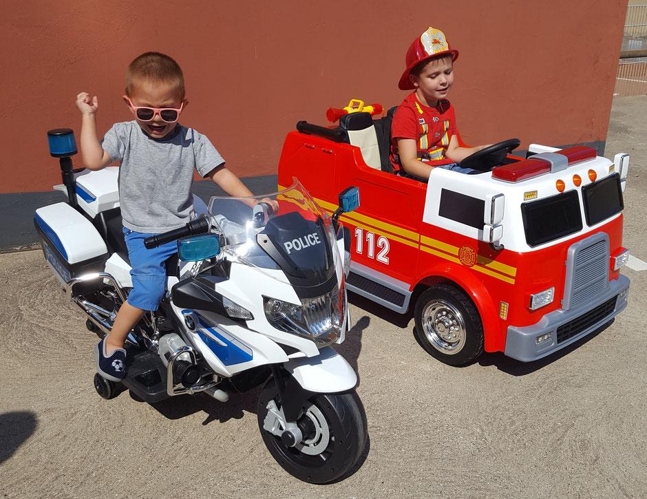 /Kinder Motorrad/Kinder Feuerwehr/Kinderauto/Kinder Elektroauto/Kinderautos/Kinder Elektroautos/Kinder Fahrzeuge/