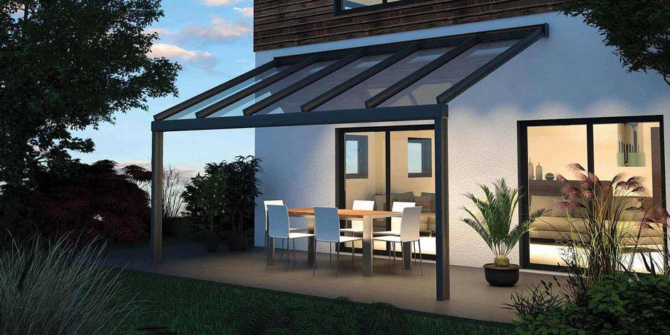 Tipps Terrassen-gestaltung - Büschking Raumkonzept Terrassengestaltung Tipps