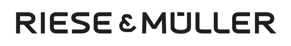 Logo riese und müller #velo am ostbahnhof #münchen #haidhausen