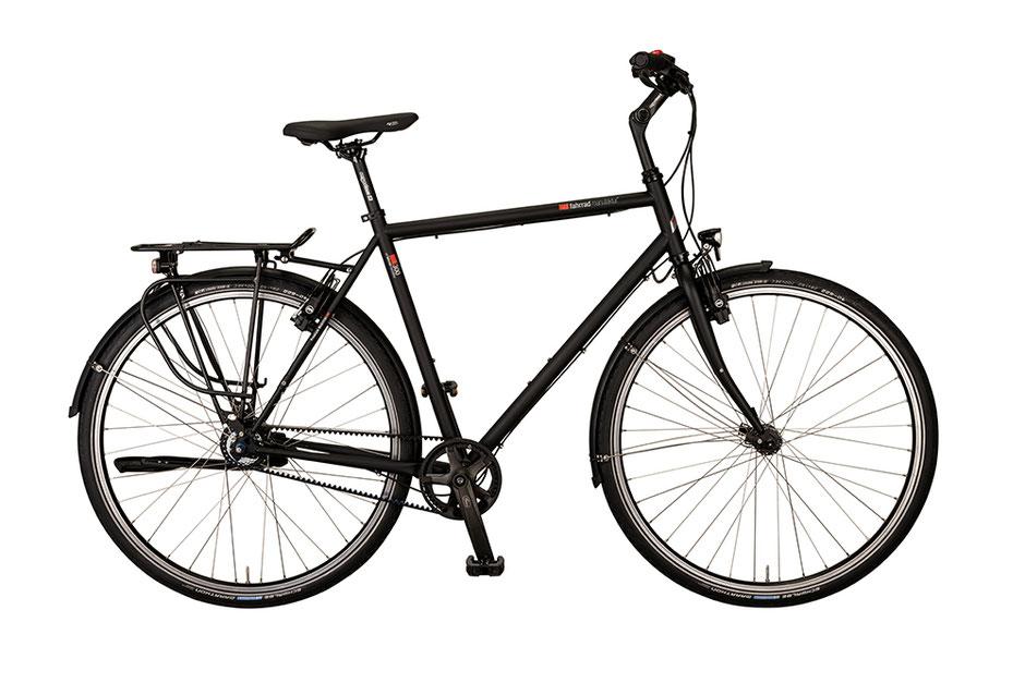 vsf-fahrradmanufaktur        T300 Gates Shimano  8-Gang