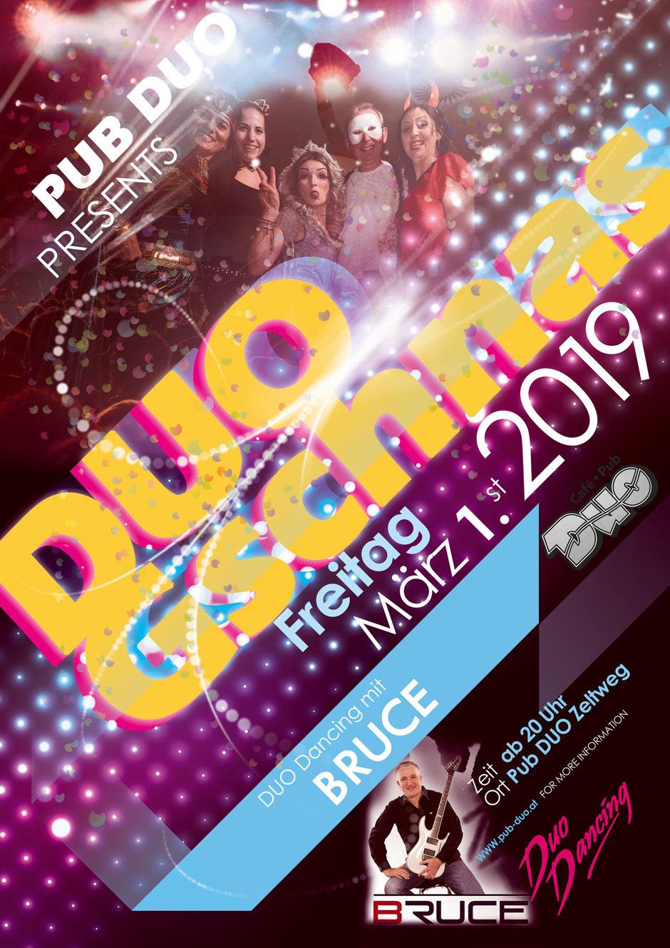 #duogschnas #gschnas #duodancing #pubduo #bruce #duo #zeltweg #murtal #party