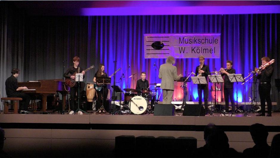 Jazzjuniors Baden-Württemberg
