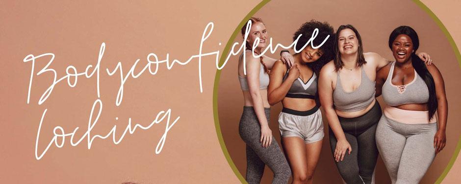 Body Conficen Coaching, Körperbewusstsein Training