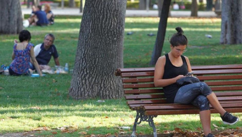razones para vivir cerca de parques y jardines