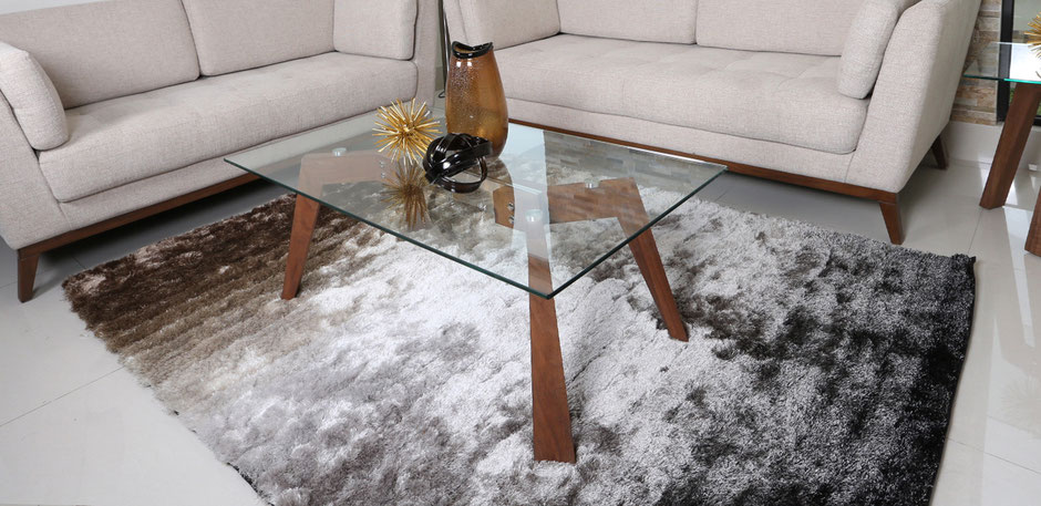 3 Formas de limpiar alfombras y tapetes