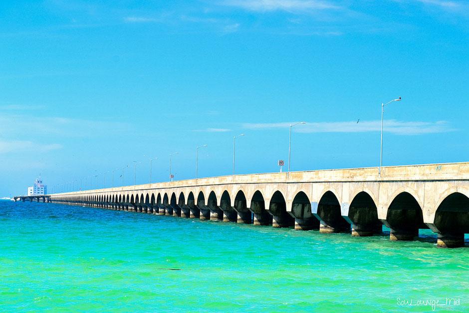 puerto progreso yucatan