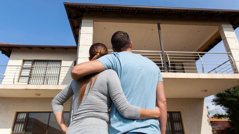 comprar casa en pareja