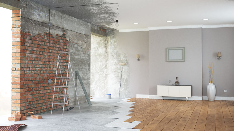 remodelar casa en monterrey