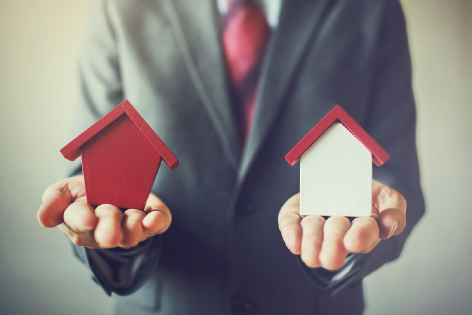 Comprar casa nueva o comprar casa usada