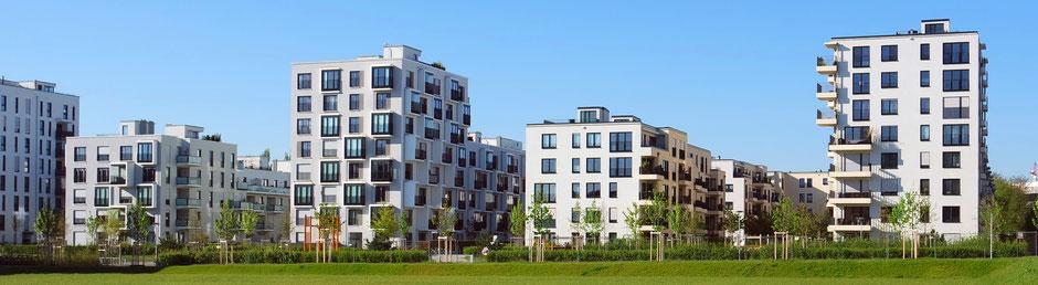Hausverwaltung - Kreis Groß-Gerau & Darmstadt-Dieburg
