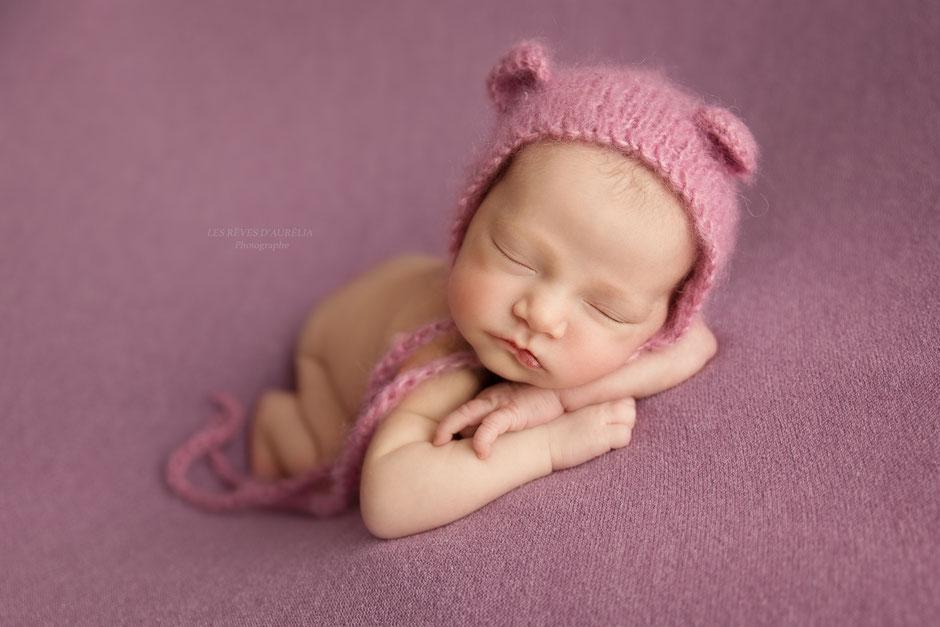 photographe bébé Fréjus, Ste Maxime