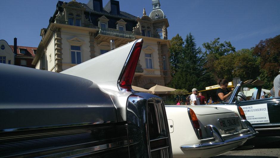 Hotel Villa Grunewald, Foto: Beatrix van Ooyen