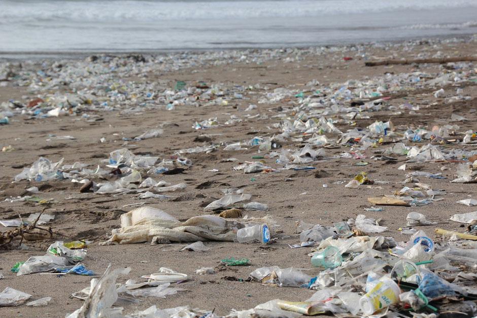 DENIM FOR LIFE: Die Verschmutzung der Meere ist dramatisch, Foto: Pixabay