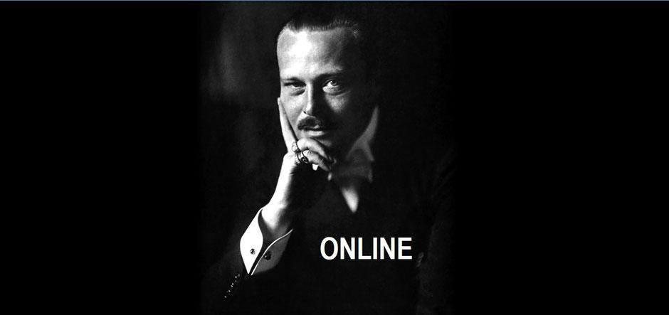 """Ernst-Ludwig-Buchmesse seit Corona """"online"""" - aber nicht nur, Foto: Jacob Hilsdorf, 01.01.1905"""