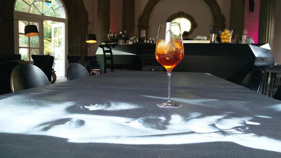 Herzlich willkommen bei uns in der Cocktailbar SOUL4DRINKS !