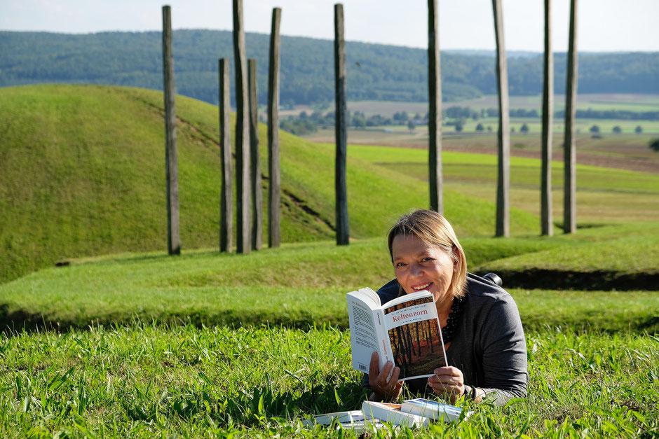 Uli Aechtner: Mit Lust lesen, recherchieren und schreiben !